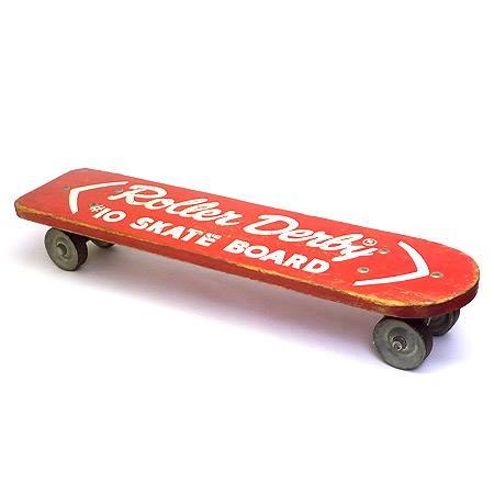 スケートボード ローラーダービー