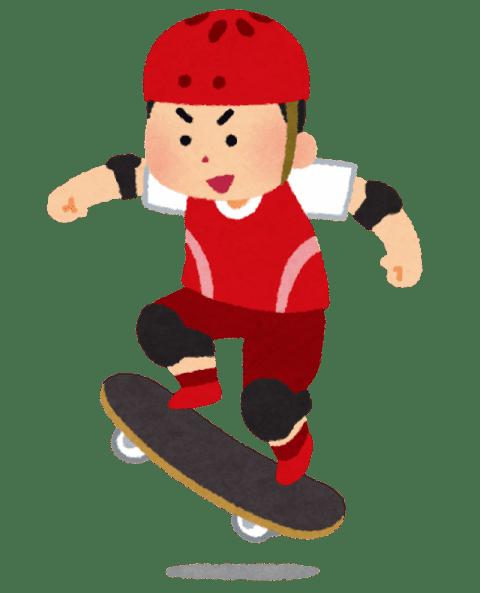 12/6(日)あいかわ公園「初心者スケートボード教室」